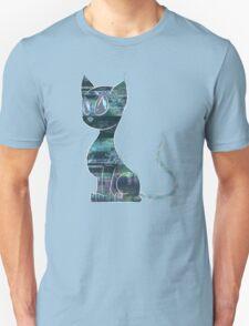 Digicats: Tab Unisex T-Shirt