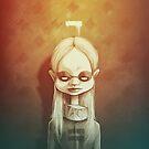 Girl by Lukas Brezak