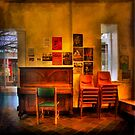Smiths Bookshop 1 by Stuart Row