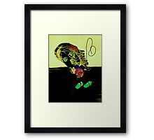 Childhood from an Adults Perspective 2 Framed Print