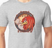 Bare Knuckle Boxing Unisex T-Shirt