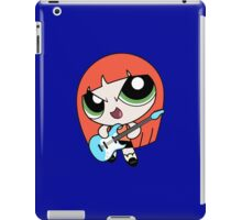 Hayley Williams Paramore Power Puff iPad Case/Skin