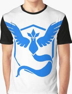 Team Mystic Pokémon GO shirt/case Graphic T-Shirt