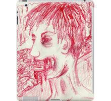 The Zombies are Coming! iPad Case/Skin