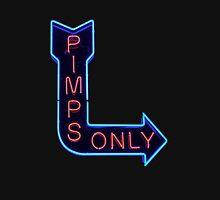 Pimps Only - Kendrick Lamar Unisex T-Shirt