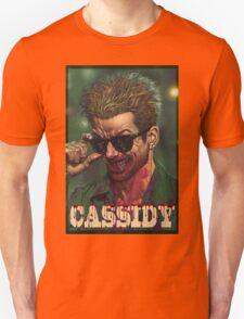 Cassidy from Preacher Unisex T-Shirt