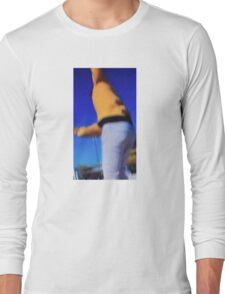 flying  Long Sleeve T-Shirt