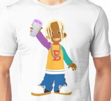 Young Thug Lil Bill Unisex T-Shirt