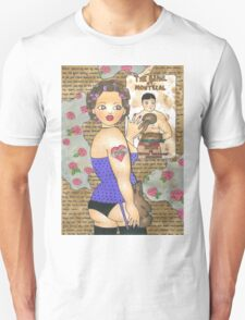 Billy's Girl Unisex T-Shirt