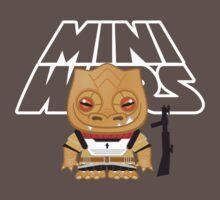 MiniWars: Hunter Loose by Ryan Spencer