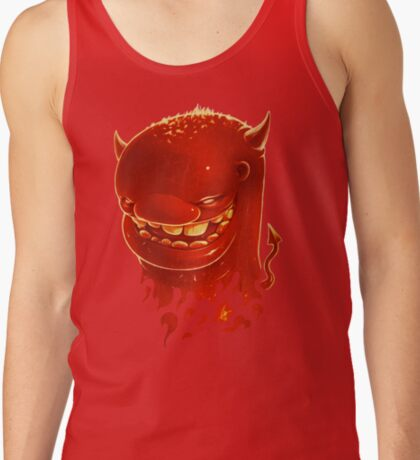 Vigo; The Cruel II Tank Top