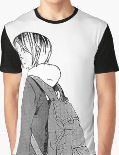 Kenma Graphic T-Shirt