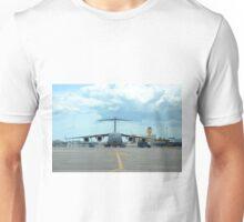 Boeing C-17 in Hawaii Unisex T-Shirt