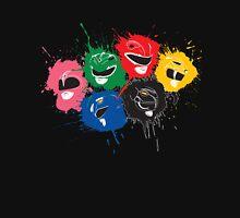 Splatter Rangers Unisex T-Shirt