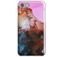 ROCK FACE iPhone Case/Skin