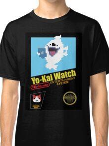 Yo-Kai Watch old school Nintendo game Classic T-Shirt