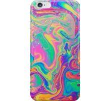 Holographic Tumblr iPhone Case/Skin