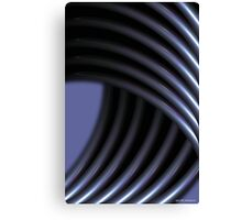 tech 9 Canvas Print