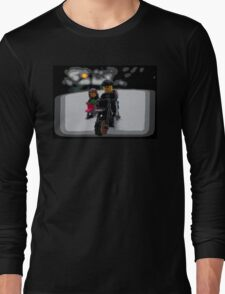 LEGO B-Hikers Long Sleeve T-Shirt