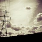 Pylons by Stevie B