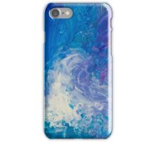 From Above. iPhone Case/Skin