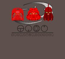 Tahu Mask Evolution T-Shirt