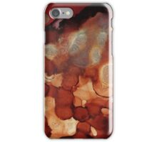 COPPER TREASURE iPhone Case/Skin