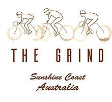 The Grind Sunshine Coast Photographic Print
