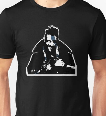 Criminal from Down Under... Unisex T-Shirt