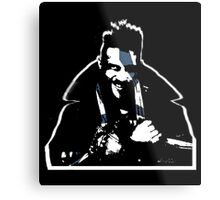 Criminal from Down Under... Metal Print