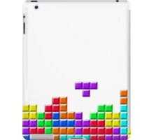 Tetris Blocks! iPad Case/Skin