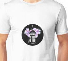 Empty Birdcage Unisex T-Shirt