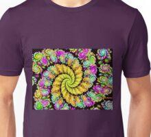 Controlled Spiral Unisex T-Shirt
