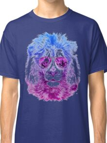 Tackle The Gazzle Says Mr. Lion Classic T-Shirt