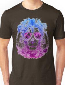 Tackle The Gazzle Says Mr. Lion Unisex T-Shirt