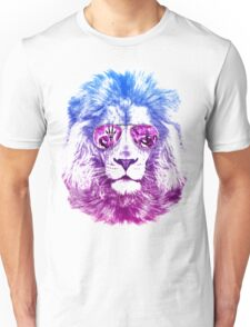 Tackle The Gazzle Says Mr. Lion Unisex T-Shirt