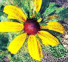 Sunny Flower by Vitta