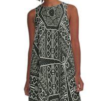 MU DD A-Line Dress