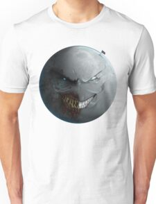 Mr. Moon Unisex T-Shirt