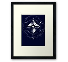 FATE OF THE GUARDIAN Framed Print
