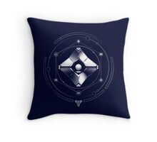 FATE OF THE GUARDIAN Throw Pillow