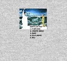 Kill Bill Death List 5 Unisex T-Shirt