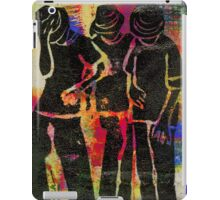 Young Men iPad Case/Skin