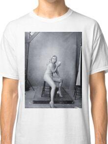 Amy Schumer by Annie Leibovitz Classic T-Shirt