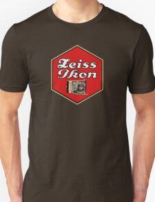 Zeiss Ikon Unisex T-Shirt