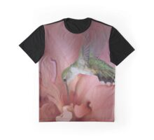 The Gladiola Graphic T-Shirt