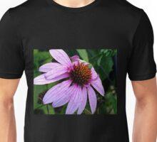 Get off my flower Unisex T-Shirt