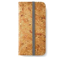 Shades of Class iPhone Wallet/Case/Skin