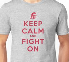 USC Fight On (Gold)  Unisex T-Shirt