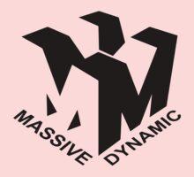 Massive Dynamic One Piece - Short Sleeve